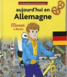 livre enfant allemagne