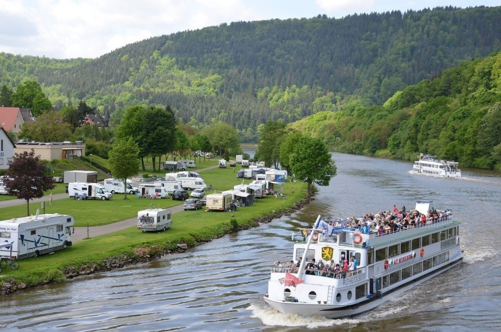 camping riviere allemagne