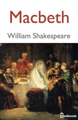 Livre Macbeth
