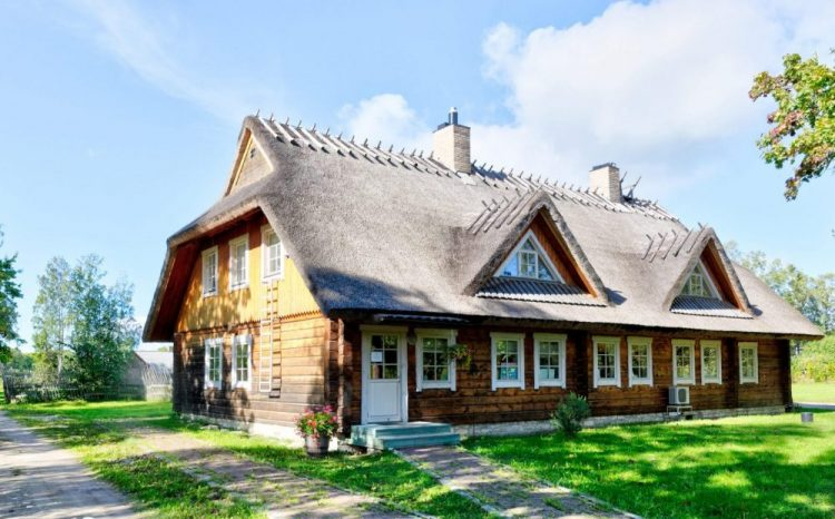cottage en ecosse