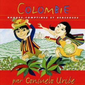 livre enfant colombie