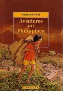 Livre Aventures-aux-Philippines