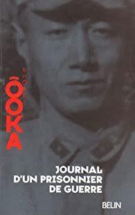 Livre Journal d'un prisonnier de guerre