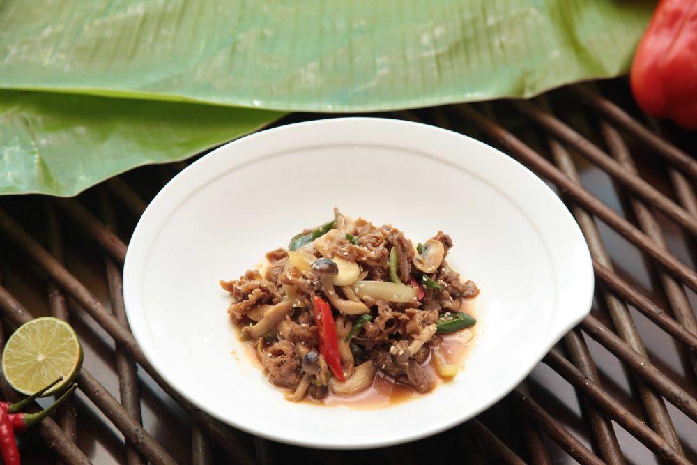 Nourriture aux philippines