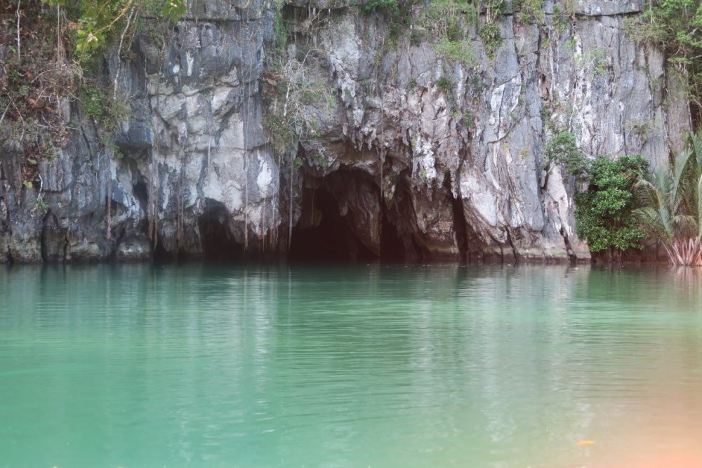 grotte philippines