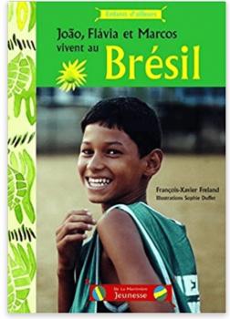 livre enfant bresil