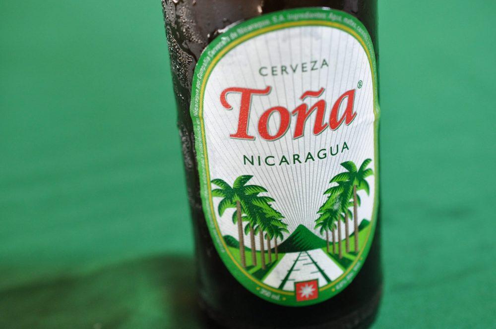 bière au nicaragua