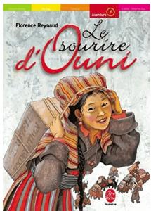 livre enfant nepal