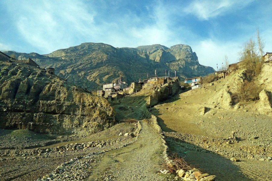 lodge nepal