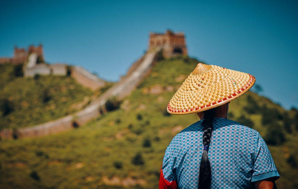 chine muraille
