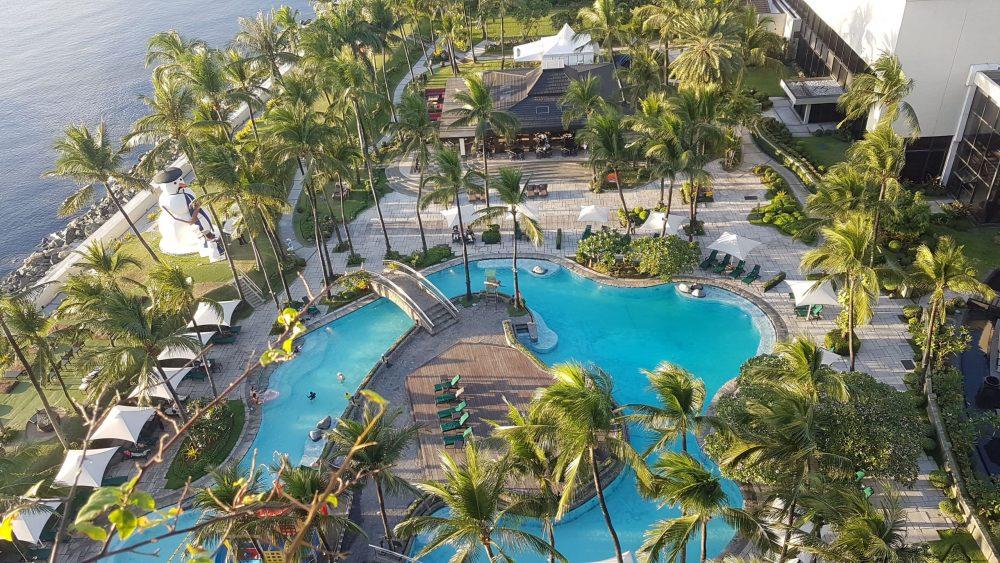 hotel resort aux philippines