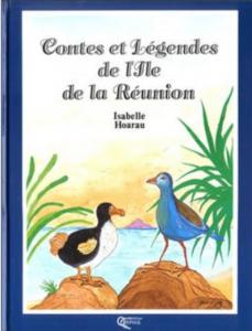 livre reunion enfant