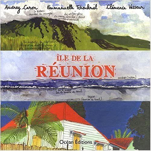 Livre Ile De La Réunion