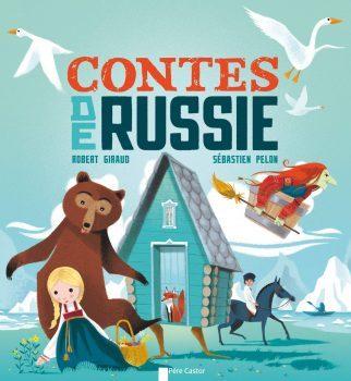 livre enfant russie