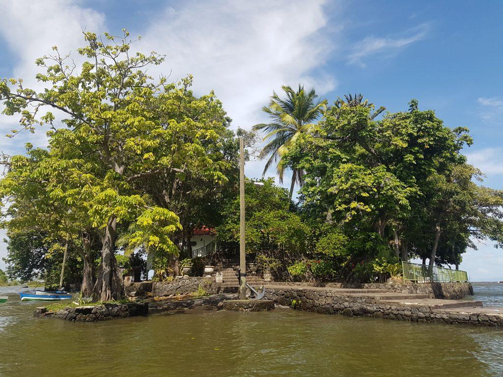 granada nature nicaragua