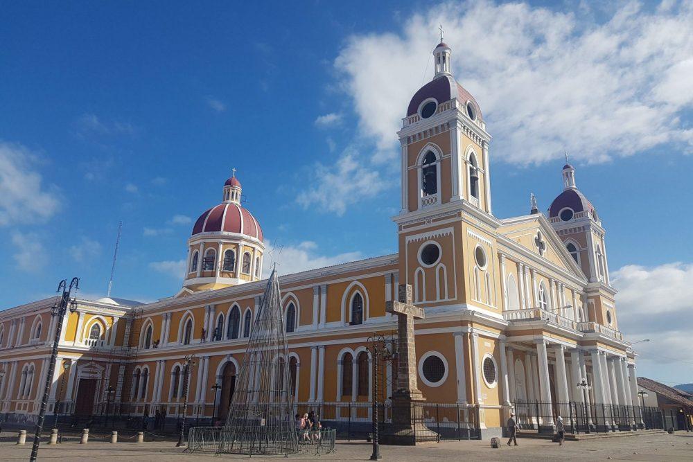 eglise nicaragua