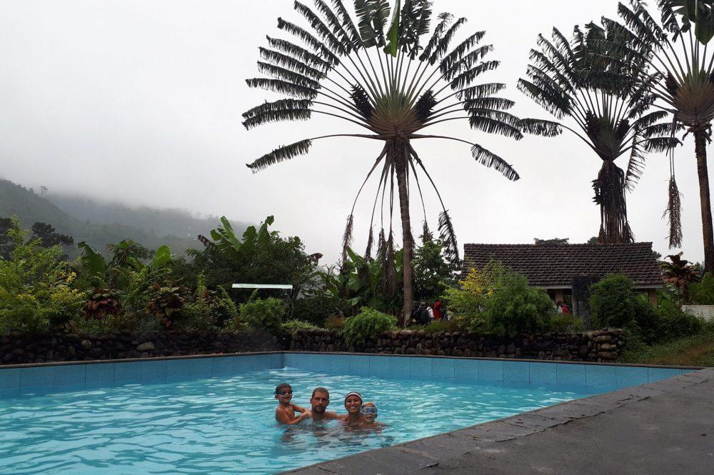 hotel piscine madagascar
