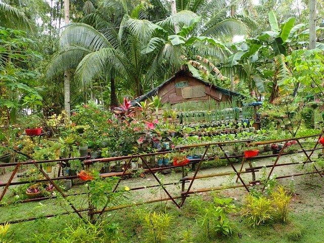 Corregidor Island philippines en famille