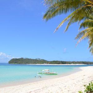 plages de rêve Siargao