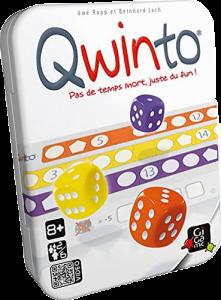 jeu pour enfant en voyage qwinto