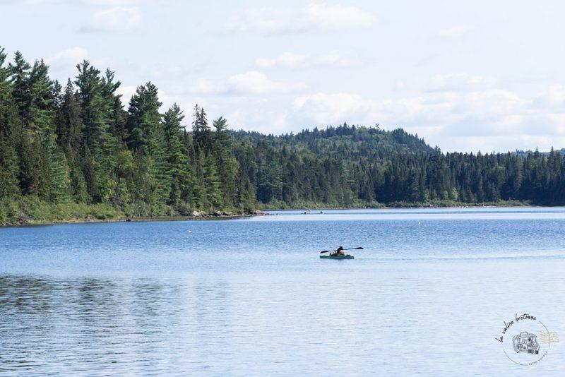Lac_Edouard au canada