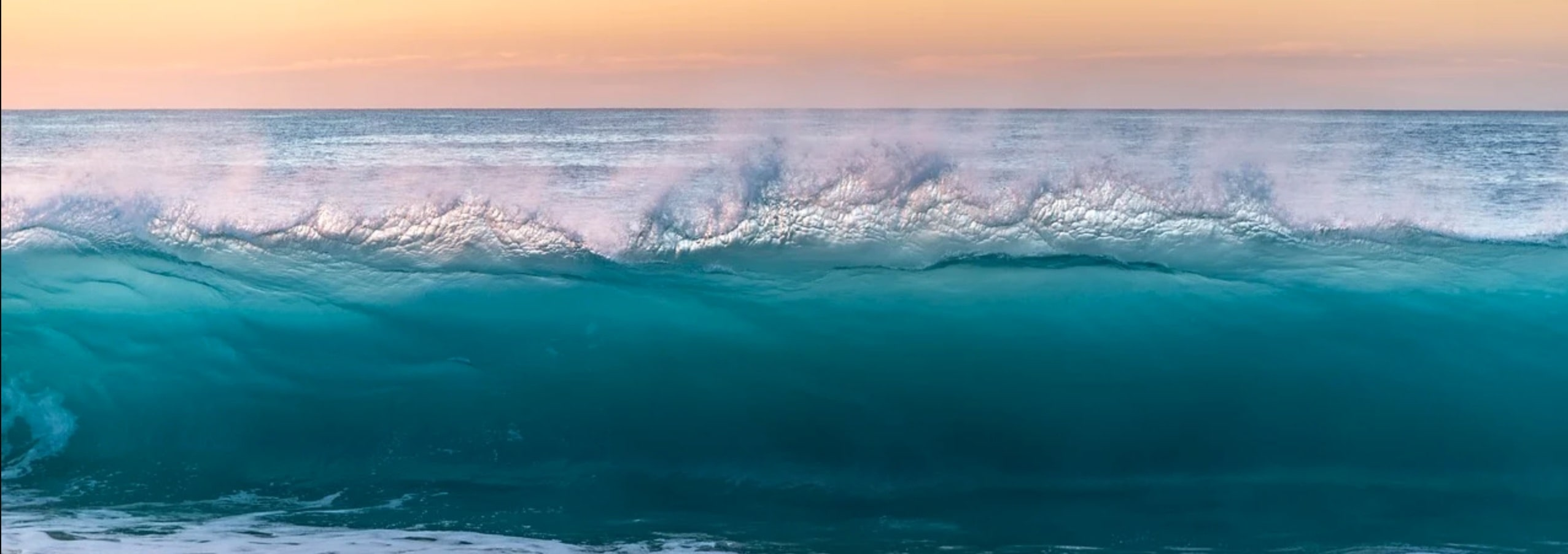 vague australie