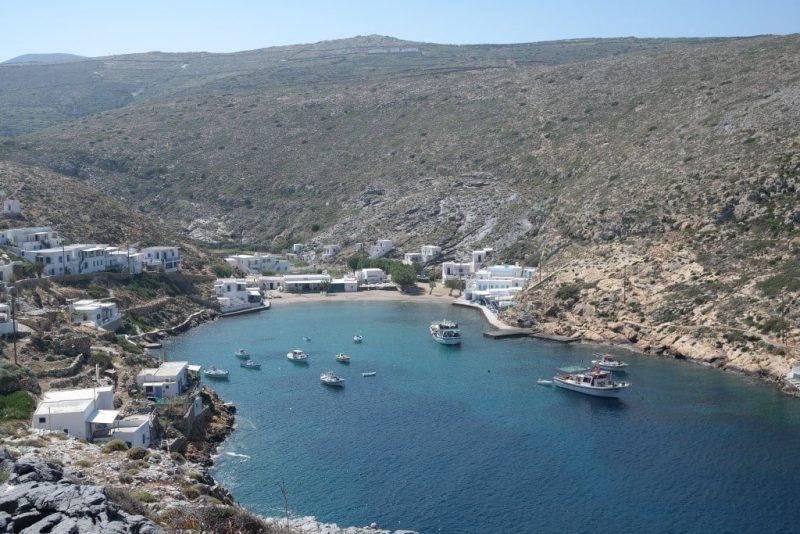 syros voyage en grece en famille
