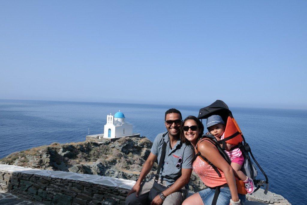 sifnos voyage en famille en grece