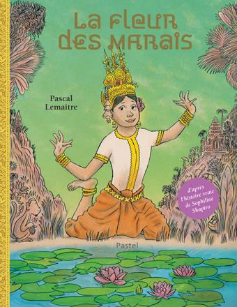 livre pour préparer voyage au cambodge famille