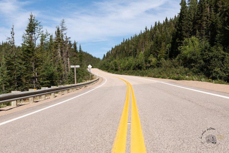 la_route_des_montagnes au canada