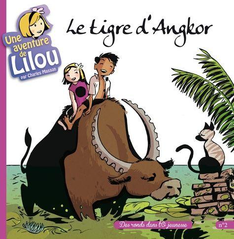 livre pour préparer voyage au cambodge enfant