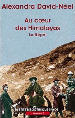 Au coeur de himalayas