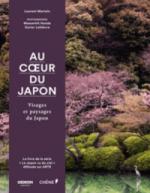 Livre au cœur du Japon