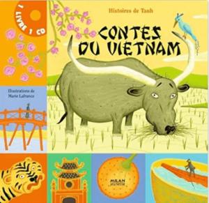 livre enfant contes du vietnam