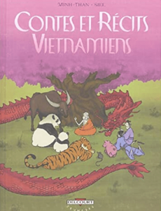 livre contes et recits vietnamiens