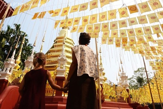 Chiang Mai-temple voyage thailande famille pti dom copie