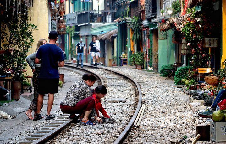 chemin de fer hanoi