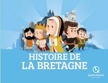Histoire de bretagne
