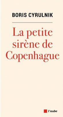 La petite sirene de Copenhague