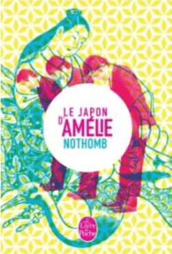 Livre Le japon d'amelie nothomb