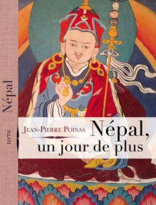 Népal un jour de plus
