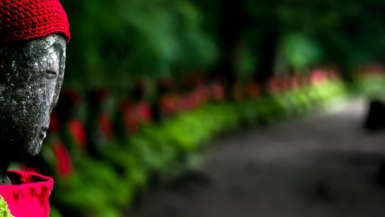 sanctuaire nikko japon