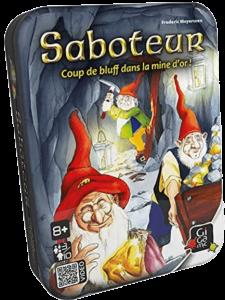 Saboteur-objet