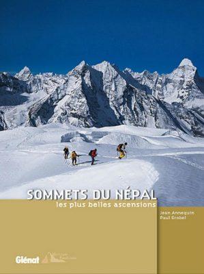 Sommets du nepal
