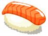 icone de sushi