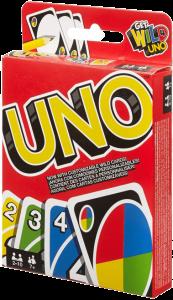 uno jeu carte