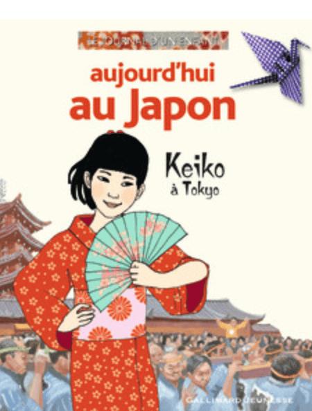 livre aujourdhui au japon keiko a tokyo