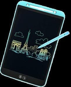 tablette écriture enfant voyage