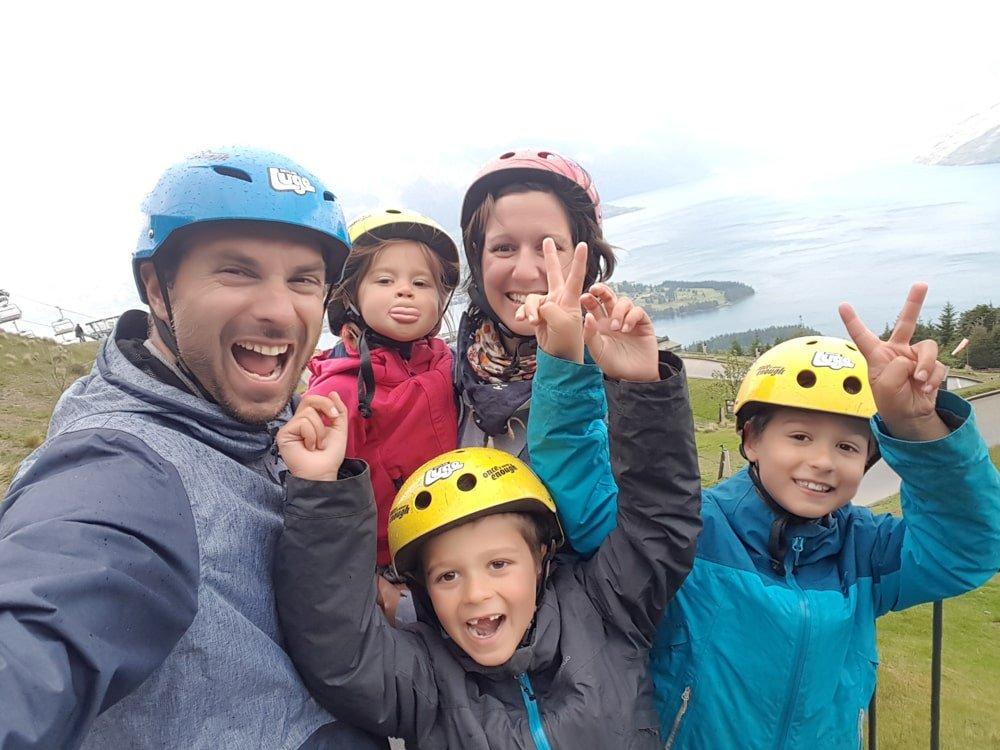 luge famille nouvelle zelande voyage avec enfant queestown copie