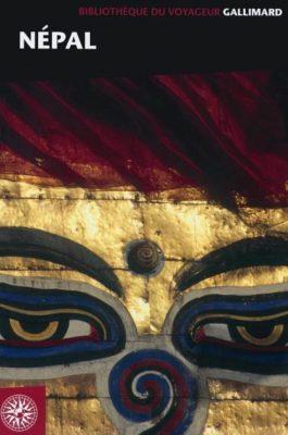 népal bibliotheque du voyageur